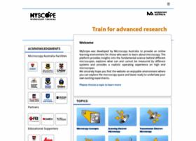 Myscope.training thumbnail