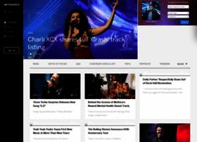 Myspace.com thumbnail