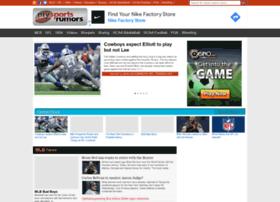 Mysportsrumors.com thumbnail