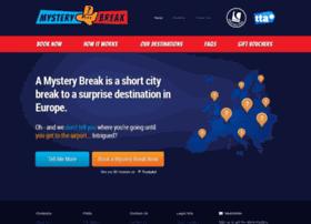 Mysterybreak.co.uk thumbnail
