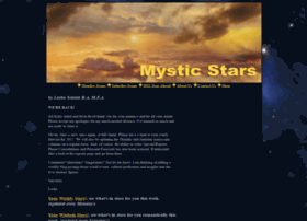 Mysticstars.net thumbnail