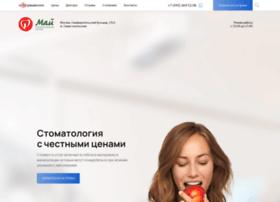 Mystom.ru thumbnail