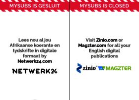 Mysubs.co.za thumbnail