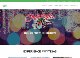 Mytejas.org thumbnail
