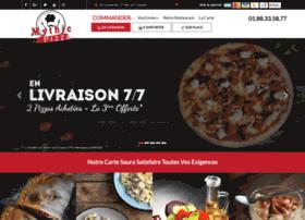Mythicpizza.fr thumbnail
