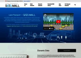 Mytransport Sg At Website Informer Home Visit Mytransport