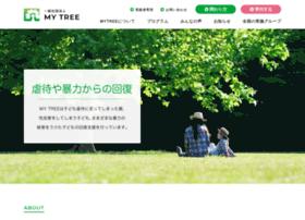 Mytree-p.org thumbnail