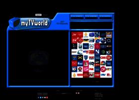 Mytvworld.com thumbnail