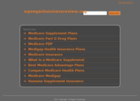 Myvegasbusinessreview.org thumbnail