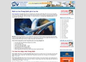 Myvisa.com.vn thumbnail