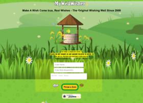 Mywellwisher.com thumbnail