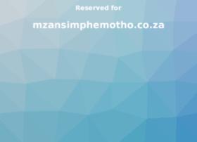 Mzansimphemotho.co.za thumbnail