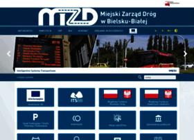 Mzd.bielsko.pl thumbnail