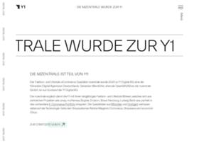 Mzentrale.de thumbnail
