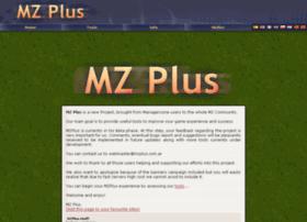 Mzplus.com.ar thumbnail