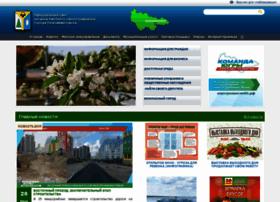 N-vartovsk.ru thumbnail