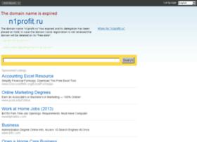N1profit.ru thumbnail