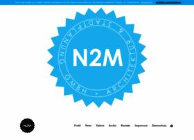 N2m-architekten.de thumbnail
