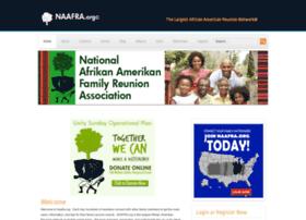 Naafra.org thumbnail