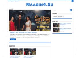 Naagin4.su thumbnail