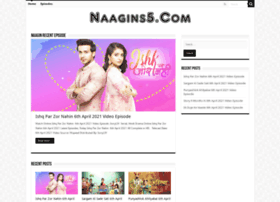 Naagins5.com thumbnail