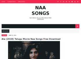 Naasong.co.in thumbnail