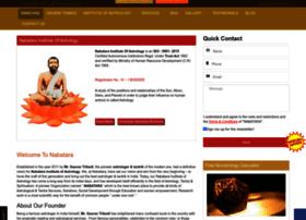 Nabatara.in thumbnail