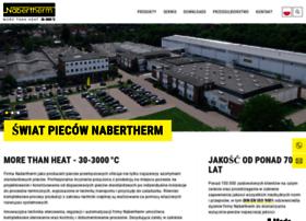 Nabertherm.pl thumbnail