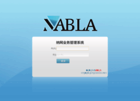 Nabla.cn thumbnail