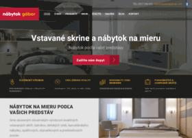 Nabytokgabor.sk thumbnail