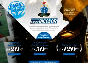 Nacaobicolor.com.br thumbnail
