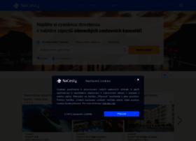 Nacesty.cz thumbnail