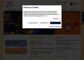Nachbarschaftshilfe-taufkirchen.de thumbnail
