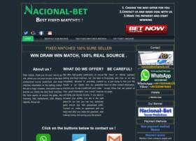 Nacional-bet.com thumbnail