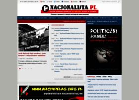Nacjonalista.pl thumbnail