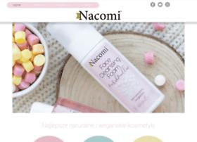 Nacomi.pl thumbnail