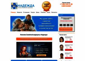 Nadezhda93.ru thumbnail