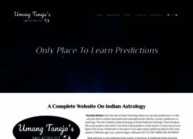 Nadi-astrology.com thumbnail