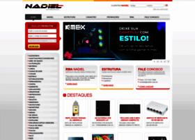 Nadiel.com.br thumbnail