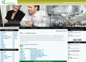 Nadirahtelecom.net thumbnail