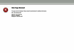 Nadra.gov.pk thumbnail