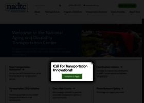 Nadtc.org thumbnail