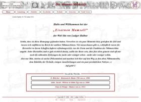 Naehmaschine-antik.de thumbnail