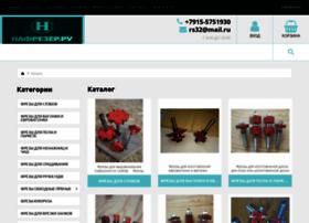 Nafrezer.ru thumbnail