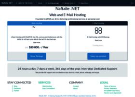 Naftalie.net thumbnail