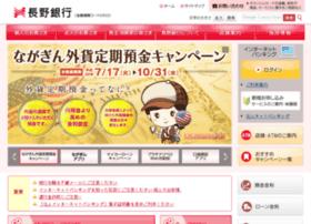 Naganobank.co.jp thumbnail