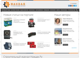 Nagdak.ru thumbnail