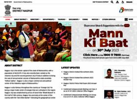 Nagpur.gov.in thumbnail