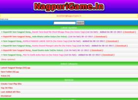 Nagpurigame.in thumbnail