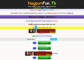 Nagpurimirchi.tk thumbnail